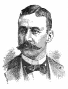 Charles Delemere Haines