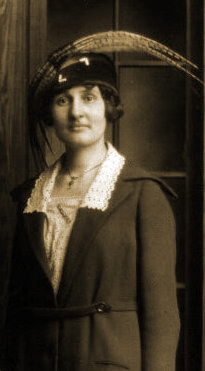 Dorothy Ethel <i>Wagner</i> May