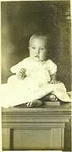 Elsie Irene <i>Swofford</i> Bartlett