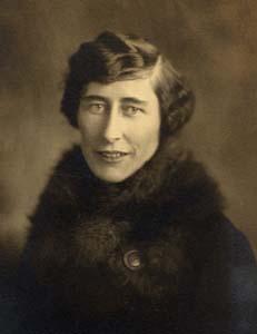 Blanche Lorine <i>Clark</i> Addy