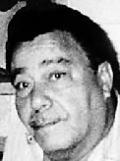 Albert Tarango Martinez
