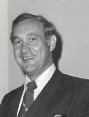 Marion G. Gene Snyder