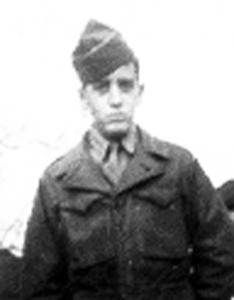 PFC Richard D Ellis