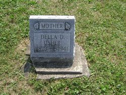 Mondella Della <i>Daniels</i> Barngrover Usher