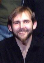 Larry Wayne Barngrover, Jr