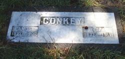 Amos Conkey