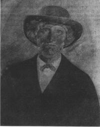 Aretus P. Burroughs