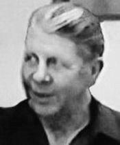Lewis Blakestad