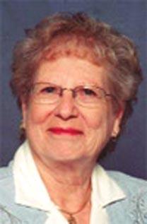 Doris E <i>Weissinger</i> Schwaiger