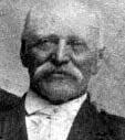 John Wesley John Alexander