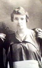 Gladys Irene <i>Baxter</i> Whitehead