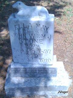 Ella May Stone