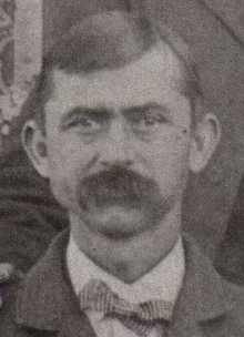 John Edwin Jesse Daniel