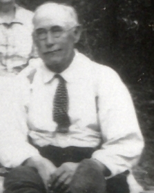 James Harland Burge