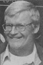 Victor Lee DeBoer