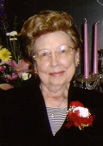 Geraldine J. Gerry <i>Noxon</i> Hoffman