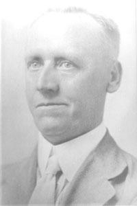 William Henry Adams, Sr