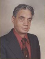 James LaVern Allen