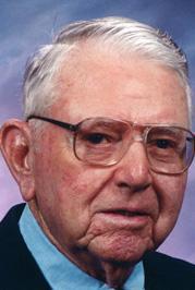 Bert Archie Bryant