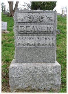 Pvt Wesley Beaver