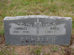 Marie Genzler