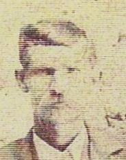 Levi Edwin Gildon
