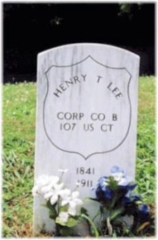 Corp Henry T. Lee