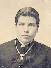 Clara Matilda <i>Lear</i> Morton