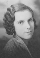 Maxine Esther <i>Duffield</i> Allen