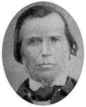 Charles Caesar Cowley