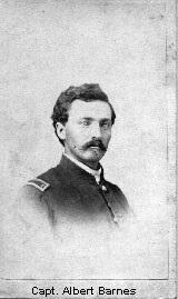 Albert A. Barnes