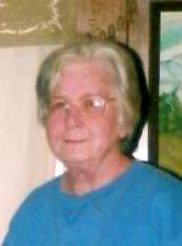 Eugenia Ray <i>Whitfield</i> Kearns