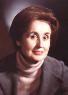Dr Juanita Morris Kreps