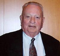 Billy Edward Bill Black