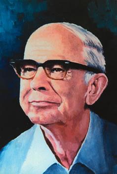 Albert E. Brumley, Sr
