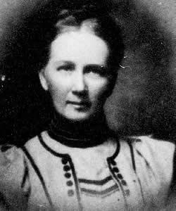 Elizabeth Wilson Elliott