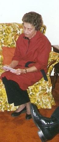Betty E. <i>Gorrell</i> Knowlton