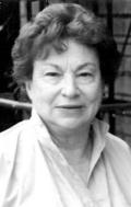 Bettina Loewen <i>Rothrock</i> Black