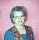 Marjorie E. <i>Cheyney</i> Lentz