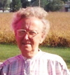 Lois L <i>Diehl</i> Adams