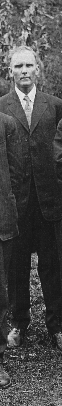 Ephraim Endsley Hartley