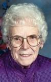 Doris M <i>Thayer</i> Pixler