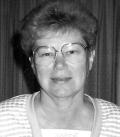 Patricia Lou Pat <i>Proctor</i> Hawkins