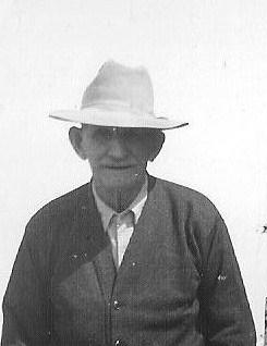 Sam Houston Vaughan