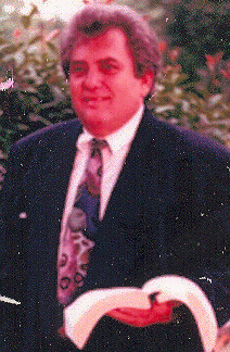 Rev Donald Melius Orand