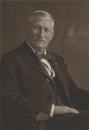 Joshua Frederick Cockey Talbott