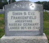 Simon Frankenfield