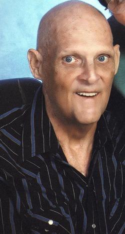 Dennis Earl Denny Warden