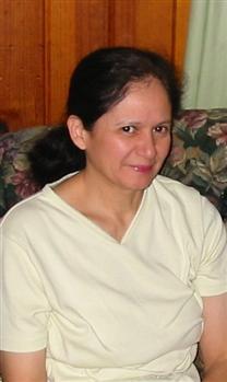 Peggy L Abundis