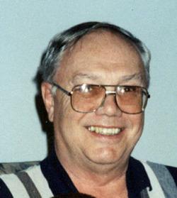Garry Nolan Daniel